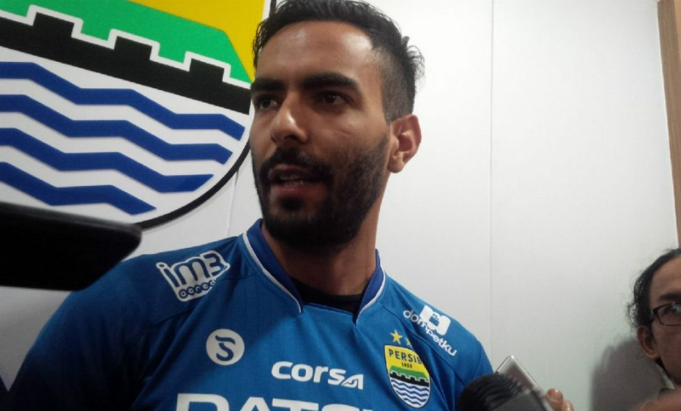 Marcos Flores